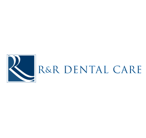 Logo Design – R&R Dental Care
